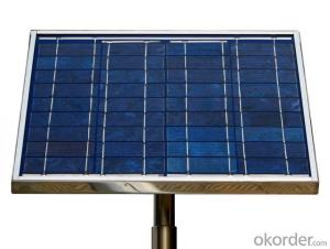 Energy Saving Photovoltaic Module OEM Service