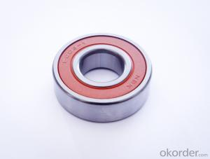 62 Series of ball bearing,deep groove ball bearings