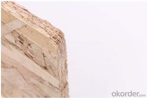 osb board price for packing with 9mm 12mm 15mm
