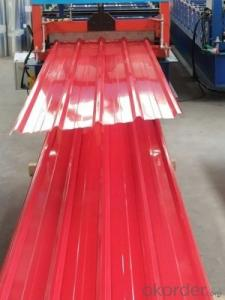 Extruded Aluminum Panel For Roofing Building Application