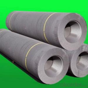 UHP Grade Graphite Electrode  for Sale for Foundry Used