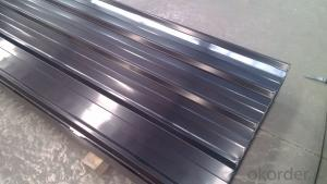 Extruded Aluminum Plate For Roofing Building Application