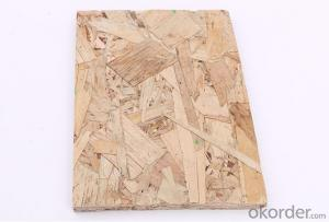 wood grain green osb board made in china CPLEX brand