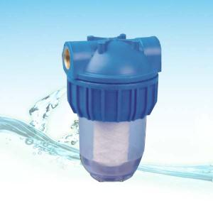 Front Italian water purifier WF-10C Polypropylene PP mixing calcium carbonate AS