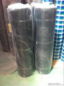 Fiberglass Insect Screen Mesh with Customized Density