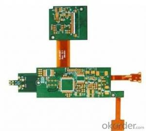 Rigid-Flex PCB, high quality PCB made in China