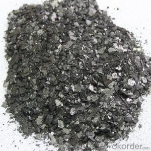 Chinese Factory High Pure Sealing Material expandable graphite powder