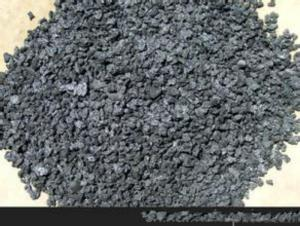 Calcined Petroleum Coke as Carbon additive with high fixed carbon