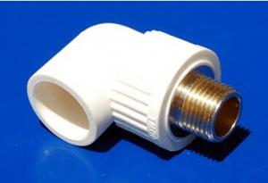 PPR Male Adaptor from Chinese Factory with High Quality  suitable for transporting drinking water