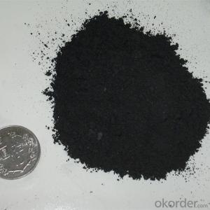 Factory supply Natural flake graphite Graphite powder