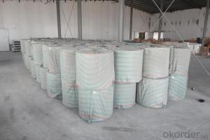Composite Mat for Bitumen Waterproofing Membrane