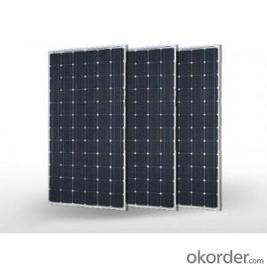 Green Energy Solar Panel Solar Product High Quality New Energy WR 0807