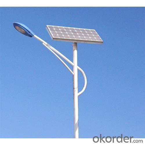 Solar Panel High Quality New Energy OLGHR980