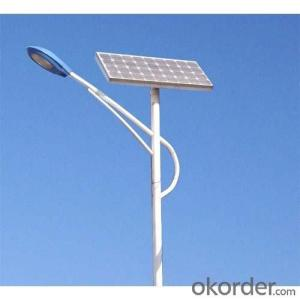 Solar Panel High Quality New Energy OLGHR980