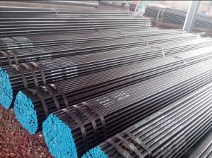 Seamless Carbon And Alloy Steel  Tubing good  sell