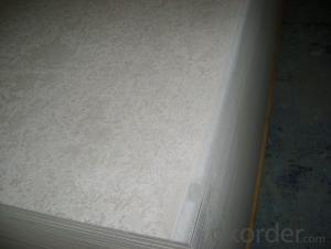 High High  High Quality White Color Fiber Cement Board