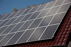 150W Solar Energy Products OEM Solar Modules