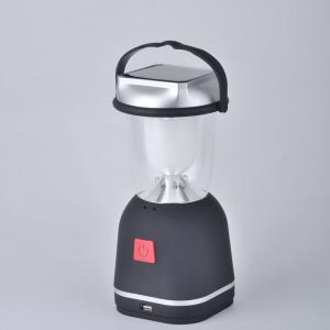 LED Camping Light  High-grade ABS JT-7009B Using Maintenance-free Battery