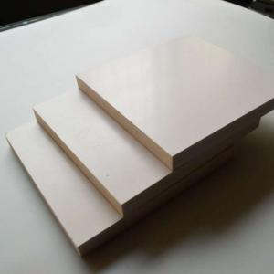 Waterproof Kitchen Cabinet Material 18mm PVC Foam Board PVC WPC Boards