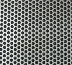 Stainless Perforated Metal Mesh/Punching Metal Sheet