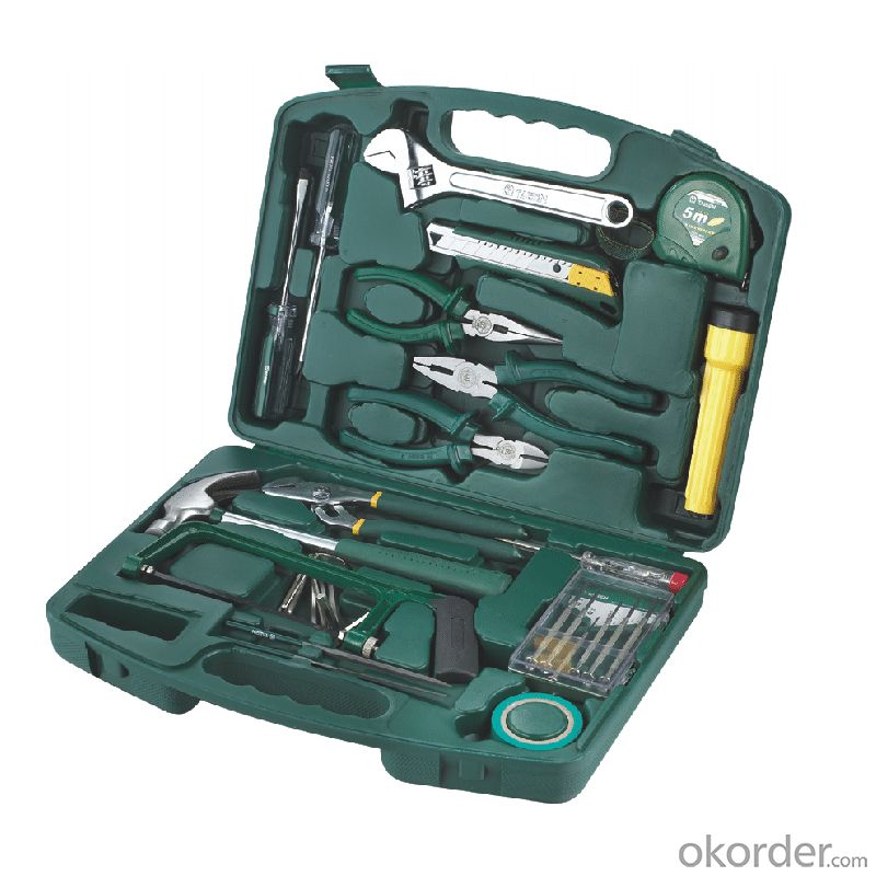 Home Use Hand Tool Kit Master Set 32pcs Wholesale Price
