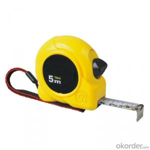Series G48  Nylon Coated Steel Measuring Tape