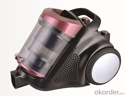 bagless/high suction power/Cyclone dust bucket 1200W-1400W  vacuum cleaner