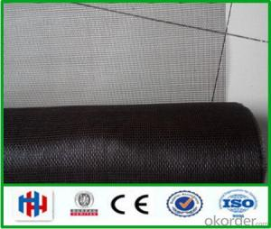 PVC coated  fiberglass window screen/insect screen/mosquito nets