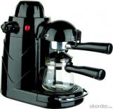Boiler pressure 5 bar espresso  coffee machine - EK58B