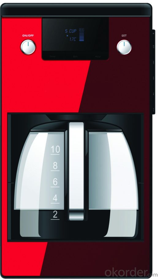 Medium America style drip coffee maker GTH-CM-005