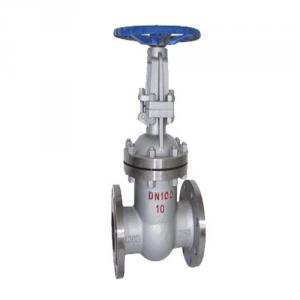 Cast Iron gate Valve Standard:DIN Structure: Gate Pressure: Medium