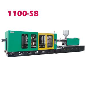 Injection molding machine LOG-1100S8 QS Certification