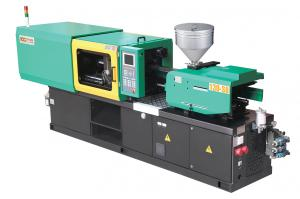 injection molding machine LOG-130S8 QS Certification