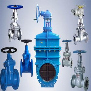 cast iron gate valve wooden box outside  Standard Structure: Gate Pressure: Medium