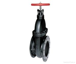 Cast Iron Gate Valve Standard or Nonstandard: Standard Structure: Gate Pressure: Medium
