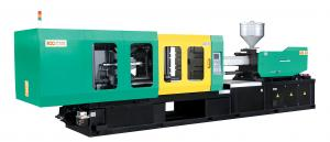 Injection molding machine LOG-400S8 QS Certification