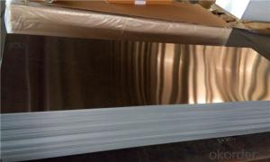 6061 T6 Aluminum Sheets In Temper Of H112,T6,T651