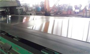 Aluminum Sheet 10mm 5052 Anodized Aluminum Plate