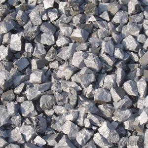 Ferro Silicon Calcium Alloy Raw Material for Steel Made in China