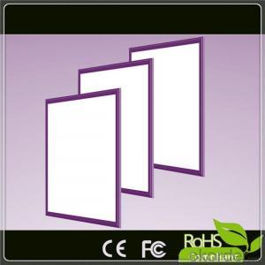 48W LED Panel Light Surfacemounted 300X1200 CE/SAA/UL