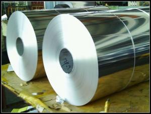 Aluminum Container Foil Lubricated with 3003 Alloy Tempo H22/H24