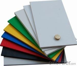 PVC Foam Sheets are in high demand as they are of superior quality