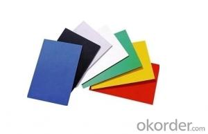 PVC Foam Board PVC Foam Sheet PVC Foam Panel Ex-cel PVC Free Foam Sheet