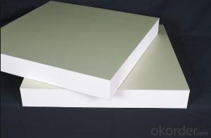 Manufacturer & Exporter of PVC Foam Board PVC Foam Sheet PVC Foam Panel