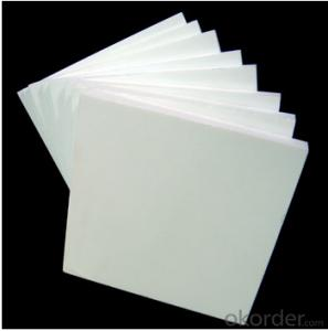 PVC Foam Boards  Sheests  Panels Waterproof  Fireproof