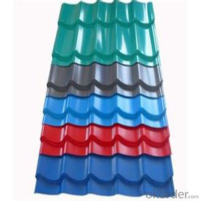 Zinc Galvanized Corrugated Steel Iron Zinc Roof Sheets