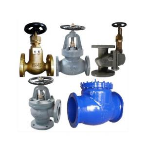 CHECK VALVE SWING TYPE DIN/BS/JIS DN40- DN600