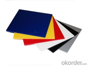 PVC expansion Sheet Wholesale Price PVC Rigid Foam Board