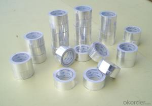 Insulated Aluminum Foil Tape With Alloy 1050-O