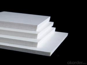 Wholesale PVC Free Foam Board PVC Panel Sheets for Doster Board